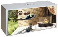 Подарочный набор - биокамин Kratki GALINA с биотопливом (2шт.х1.5л.) и зажигалкой