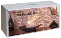 Подарочный набор - биокамин Kratki MISA mini с биотопливом (1шт.х1.5л.) и зажигалкой