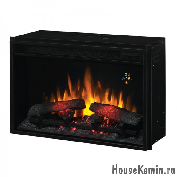 Электрокамин ClassicFlame CF 26 Series-22 LED Display